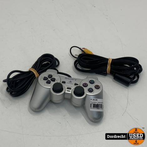 Playstation 1 (SCPH-9002) | Met controller | Met garantie