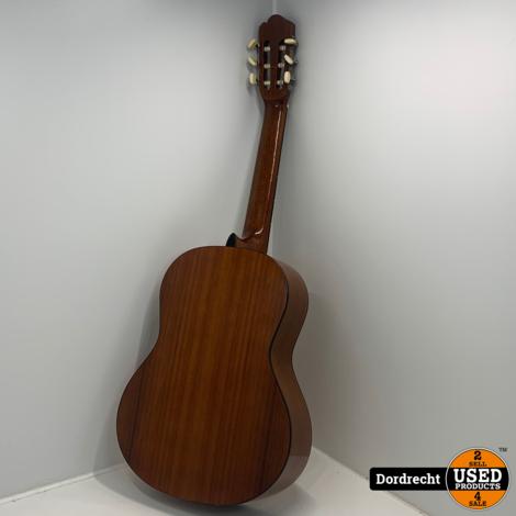 Nuno Morris NMC-519 gitaar   In koffer   Met garantie