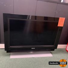 Philips 37PF9731d televisie/tv | Met ab | Met garantie