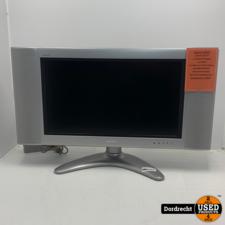 Sharp LC-22SV2E televisie/tv | Met ab | Met garantie