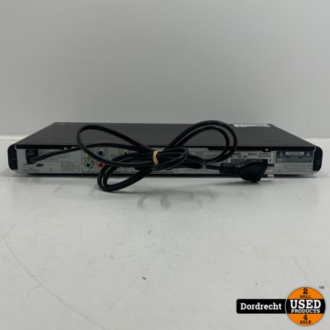 Philips DVP3350/12 dvd speler | Met ab | Met garantie
