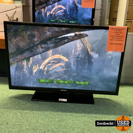 Samsung UE32EH4003W Televisie / TV   Met AB   Met garantie