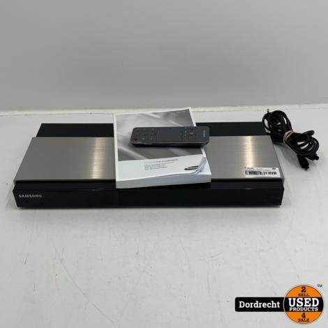 Samsung BD-F7500 Blu-ray speler | Met AB | Met garantie