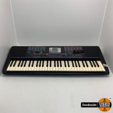 Yamaha PSR 230 keyboard   Met garantie