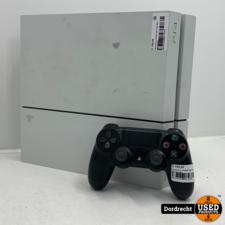 Playstation 4 500GB | Met controller | Met garantie