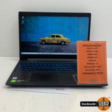 Lenovo Ideapad L340 laptop | Intel Core i7-9750 256GB SSD 1TB HDD Windows 10 GeForce GTX 1050 | Met originele bon