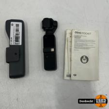 DJI Osmo Pocket (OT110) Camera   In hoes   Met garantie