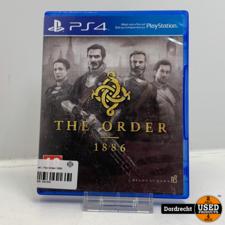 Playstation 4 spel | The Order 1886