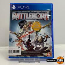 Playstation 4 spel | Battleborn
