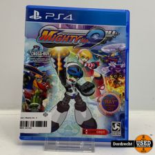 Playstation 4 spel | Mighty No. 9