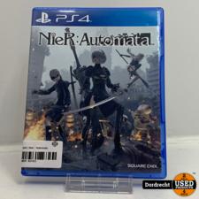 Playstation 4 spel   Nier : Automata
