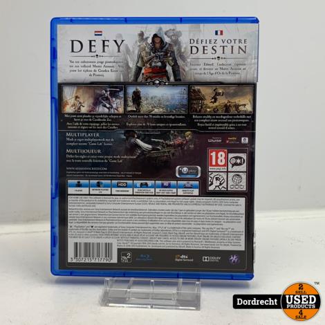 Playstation 4 spel | Assassin's Creed  IV Black Flag