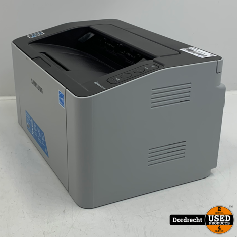 Samsung Xpress M2026W printer   Met garantie