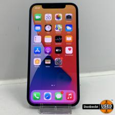 iPhone 12 64GB Blauw | Met garantie
