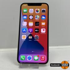iPhone 12 64GB Wit | Met garantie