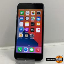 iPhone SE 64GB Zwart (2020)   Apple garantie tot 05-01-2022