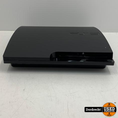 Playstation 3 Slim 298GB | Zonder controller | Met garantie