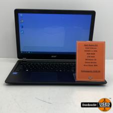 Acer Aspire ES1-533-C2LP laptop | Intel Celeron N3350 1.1 GHz 4GB RAM 1TB HDD  Windows 10 | Met garantie