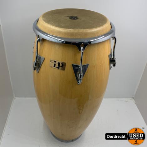 Latin Percussion Classic Conga | 75CM hoog | Met garantie