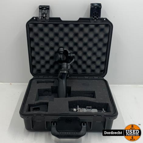 DJI Osmo Zenmuse X3 Gimbal Camera   In koffer   Met garantie