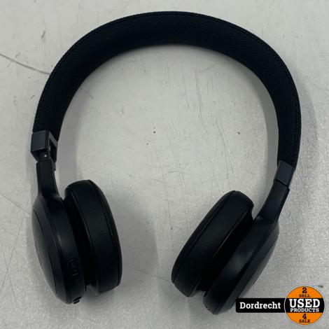 JBL Live 460NC Draadloze / Bluetooth Koptelefoon | In doos | Met garantie