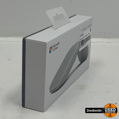 Microsoft Surface Arc Mouse | In doos | Met garantie