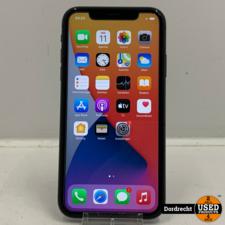 iPhone 11 128GB Zwart | Met garantie