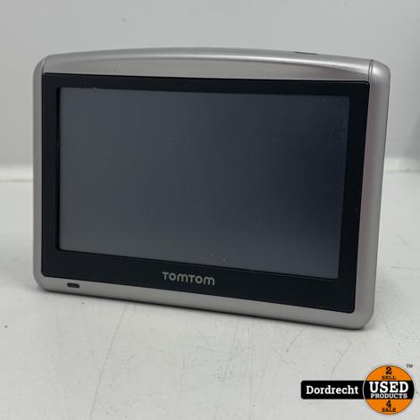 Tomtom One XL | In hoes | Met garantie