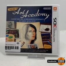Nintendo DS Spel | Art Academy | In hoes