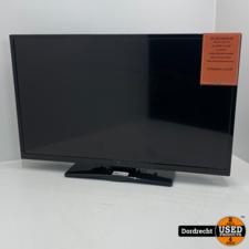 OK. ODL32640H-DB Televisie / TV | Met AB | Met garantie