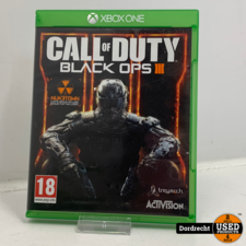 Xbox One spel | Call of Duty - Black Ops III