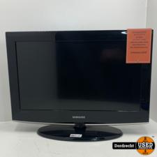 Samsung LE26A457 Tv / Televisie | Met AB | Met garantie