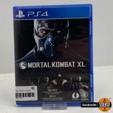 Playstation 4 spel |  Mortal Kombat XL