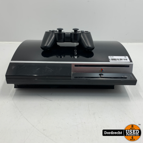 Playstation 3 Phat 160GB | Met controller | Met garantie