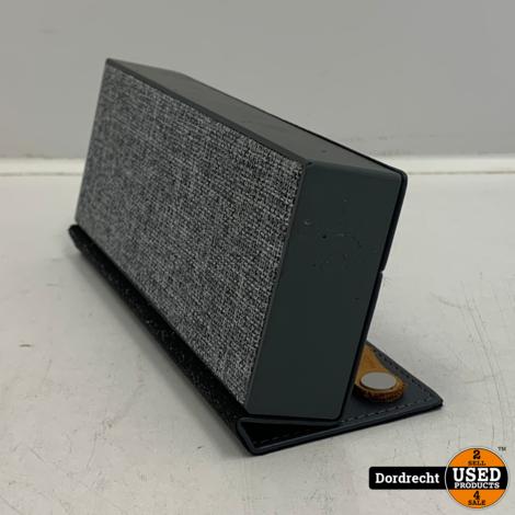 Fresh 'n Rebel Rockbox Fold Fabriq Edition bluetooth speaker | Met garantie