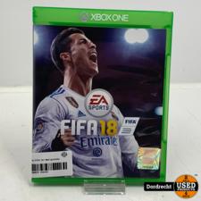 Xbox One Spel | FIFA 18