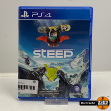 Playstation 4 spel | Steep