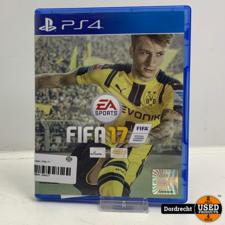 Playstation 4 spel   Fifa 17
