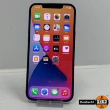 iPhone 12 Pro Max 128GB space gray | Accu 100% | Apple garantie tot 16 april 2022