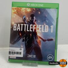 Xbox one spel | Battlefield 1 | Nieuw