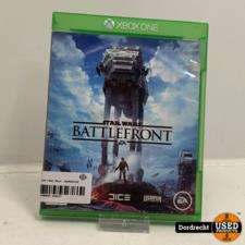 Xbox one spel   Star Wars - Battlefront