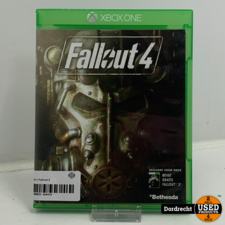 Xbox one spel   Fallout 4