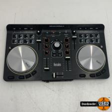 Hercules Universal DJ controller / mixer | Met garantie