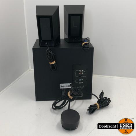 Logitech Z533 speakerset | Met garantie