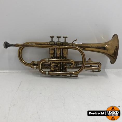 Olds ambassador fullerton calif cornet | Met mondstukje