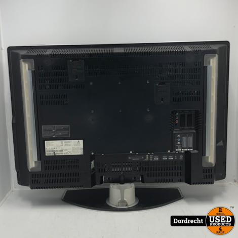 Philips 32PFL9632D/10 TV / Televisie | Met AB | Met garantie
