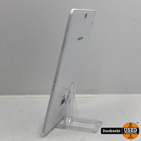 Samsung Galaxy Tab S2 8GB WiFi wit | Android 7 | Met garantie