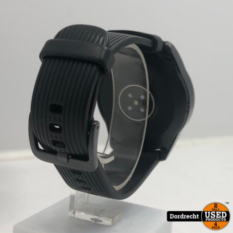 Samsung Galaxy Watch 42mm zwart | In doos | Met garantie