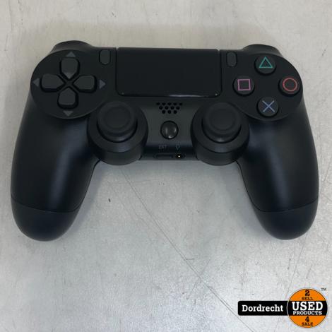 Playstation 4 controller   Met garantie
