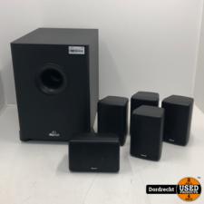 Magnat Metric 5.1A Subwoofer | Met 5 speakers | Met garantie